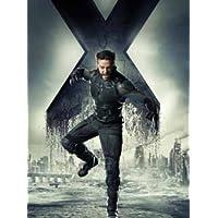 ポスター A4 パターンM2 「X-MEN ・デイズ・オブ・フューチャー・パスト」 (2014) 光沢プリント
