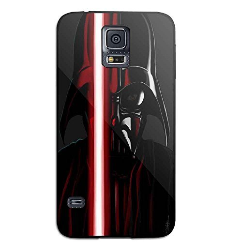 Darth Vader Star Wars for Iphone and Samsung (Samsung Galaxy S5 Black) (Jack Daniels Iphone 5 Case compare prices)