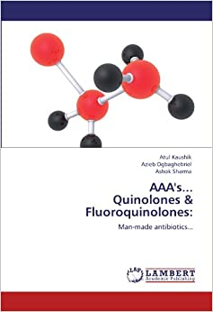 thioguanine structure activity relationship for quinolones