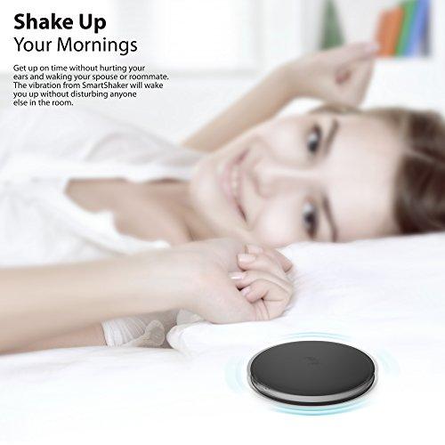Smartshaker By Iluv Award Winning App Enabled Wireless