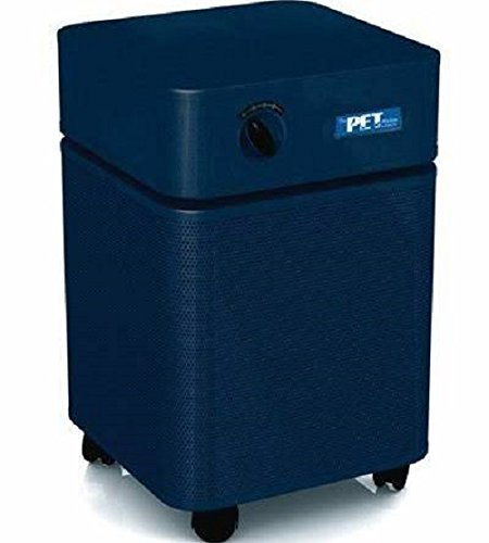 Austin Air Pet Machine Machine Midnight Blue (Austin Air B410e1 compare prices)
