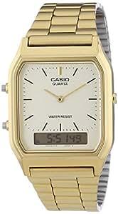 Casio Collection Herren-Armbanduhr Analog / Digital Quarz AQ-230GA-9DMQYES
