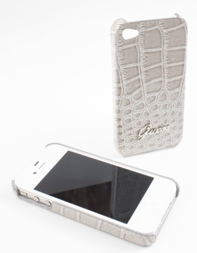 PURO Cover sagomata sulle forme dell'iPhone 4