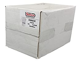 Sanico 33x45 can liner Rite Sack 100/rl -(1 CASE)
