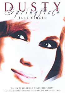 Dusty Springfield, Full Circle [Import anglais]