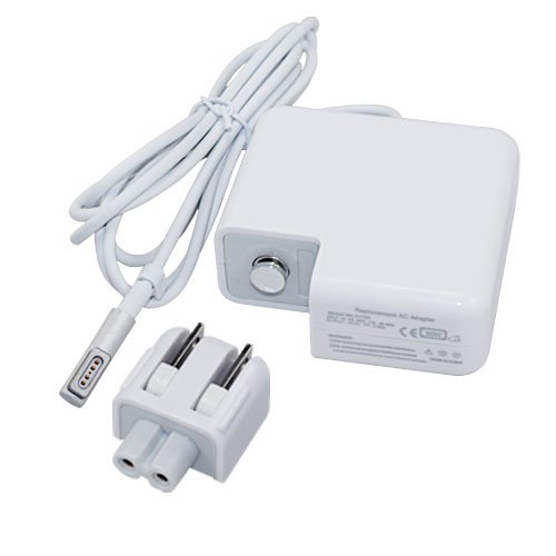 Buy Cheap LeexGroup®16.5V/3.65A 60W Replacement AC Power Adapter Charger for MacBook 13 A1181 A127...
