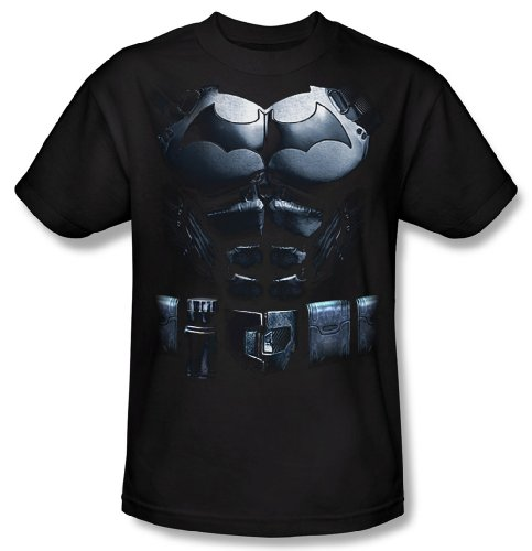 Batman Arkham Origins - Men's T-shirt Costume design