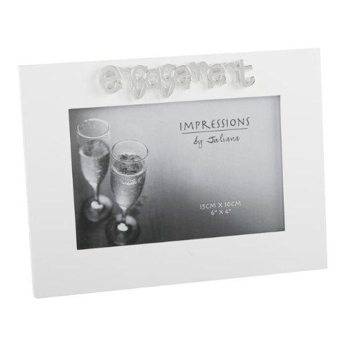 Engagement Photo Frame, gift