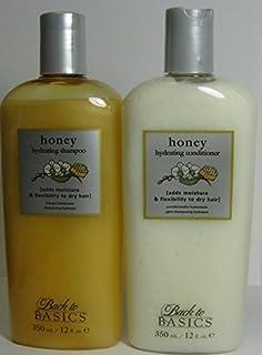 back to basics shampoo