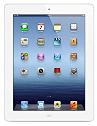 Apple iPad MD328LL/A (16GB, Wi-Fi, White) (3RD Generation)