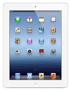 The New Apple iPad (32GB, Wi-Fi, White) 3RD GENERATION