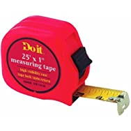 Do it English Metric Power Tape Rule-1