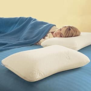 Reviews The Symphonypillow By Tempur Pedic Bed Pillows