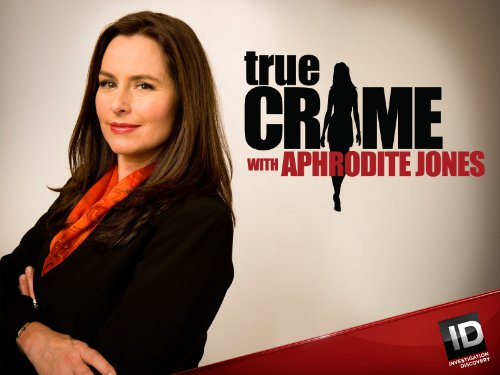 True Crime with Aphrodite Jones Season 2