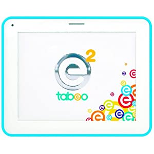 Tabeo E2 8 Inch Kids Tablet - Blue