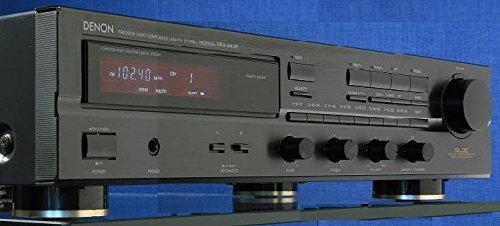 Denon DRA-345R AM-FM Stereo Receiver