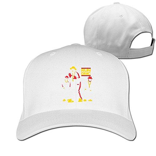 thna-cappellino-da-baseball-uomo-bianco-taglia-unica