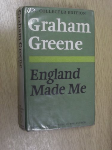 England Made Me (The collected edition)