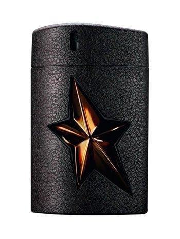 A*Men Les Parfums de Cuir Profumo Uomo di Thierry Mugler - 100 ml Eau de Toilette Spray