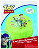 TOY Story 3 Buzz and Woody Cake Dec Kit