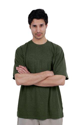 Organic Cotton Hemp Fabric front-1004839