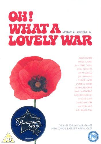 Oh! What a Lovely War [Edizione: Regno Unito]
