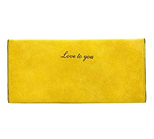 Mixeshop Woven Frosted Leather Ultrathin Wallet