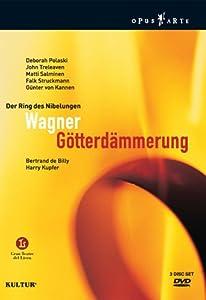 Wagner: Gotterdammerung / Gran Teatre del Liceu
