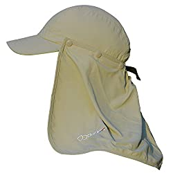 QUIPCO Explorer Anti UV Cap
