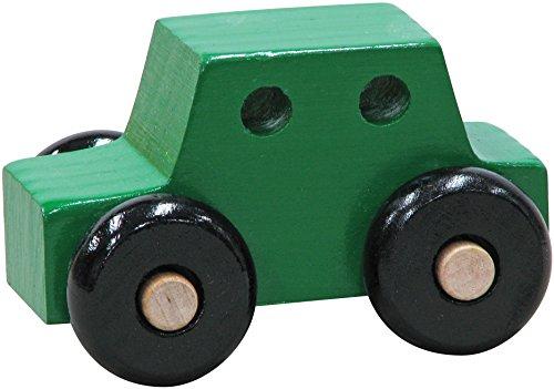 Mites - Green Sedan - Made in USA