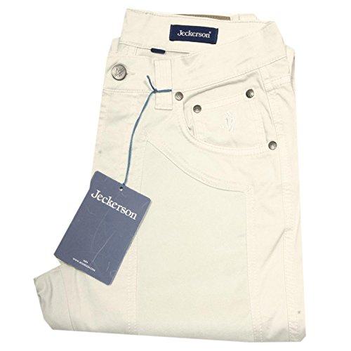 60590 pantaloni JECKERSON CINQUE TASCHE jeans uomo trousers men [30]