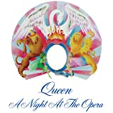 A Night At The Opera (Deluxe Version)