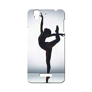 BLUEDIO Designer Printed Back case cover for Micromax Yu Yureka - G5719