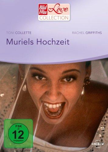 Muriels Hochzeit (Bild der Frau Love Collection)
