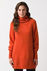 Fashion Show Long Sleeve Hooded Sweater