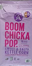 Boom Chicka Pop Sweet amp Salty Kettle Corn