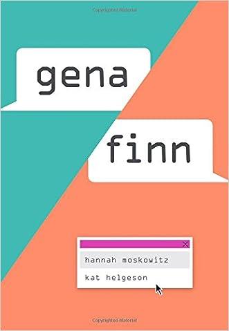 Gena/Finn written by Kat Helgeson
