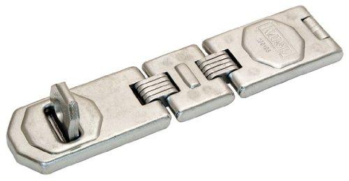 230 Universal Hasp & Staple - 195 Millimeters 230 By Kasp