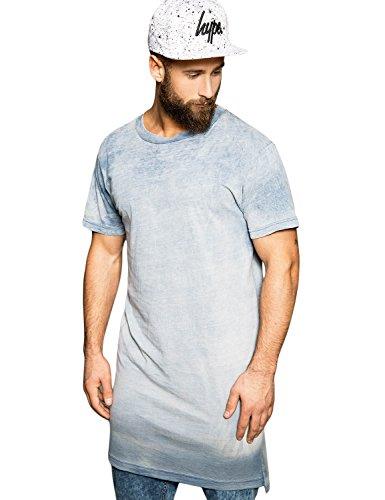 Cheap Monday -  T-shirt - Monospalla - Collo a U  - Uomo bianco Medium