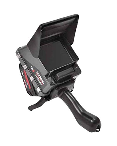 Ridgid45138SeeSnake-CS6-Digital-Recording-Monitor
