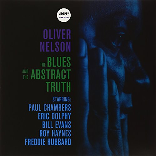 The Blues and Abstract Truth
