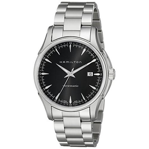 [ハミルトン]HAMILTON 腕時計 Jazzmaster Viewmatic 40mm(ジャズマスター ビュウマチック 40mm) H32665131 メンズ 【正規輸入品】