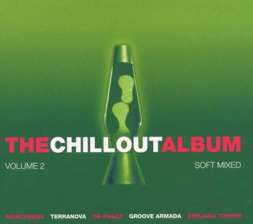 Beanfield - The Chillout Album, Vol. 2: Soft Mixed - Zortam Music
