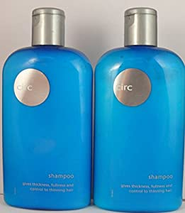 Circ Shampoo Gives Thickness & Fullness to Hair (Pack of 2)
