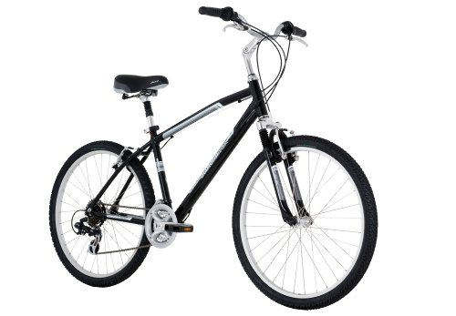 4e5aaeeb4c2 Diamondback Wildwood Classic Men's Sport Comfort Bike (26-Inch Wheels)
