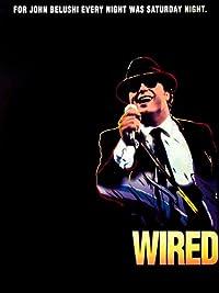 Amazon.com: Wired (The John Belushi Story) 1989: Michael Chiklis, Ray
