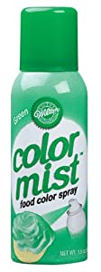 Wilton Green Color Mist