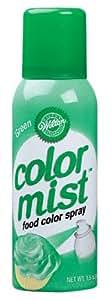 Wilton Green Color Mist