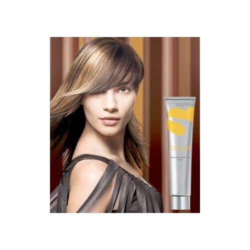 Amazon Com Matrix Socolor Honey Cream Hair Color 10b