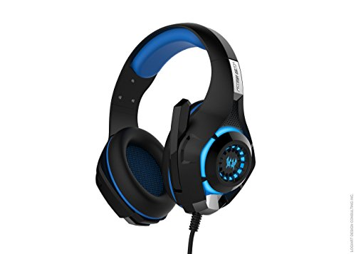 Kotion Each GS400 Over Ear Multimedia Gaming Headset